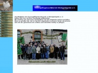 rgzv-wenigenlupnitz.de Webseite Vorschau