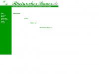 Rheinischer-bauer.de