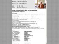 Riedo-treuhand.ch