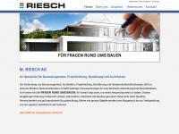 Rieschag.ch