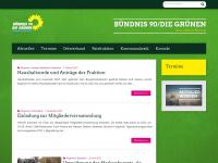 gruene-hoerstel.de