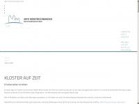 kloster-auf-zeit.info