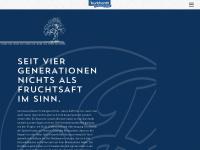 burkhardt-fruchtsaefte.de