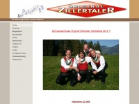 originalzillertaler.at