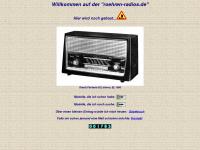 Roehren-radios.de