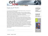 Rogier-van-der-weyden.de