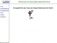 Rogler-elektrotechnik.de