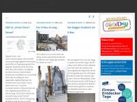zgk-konstanz.de Webseite Vorschau