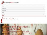 mucschach.de Webseite Vorschau