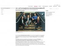 unternehmenskommunikation.uni-mainz.de Thumbnail