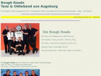 rough-roads.de