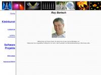 Roybartsch.de