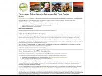 fairtourismsa.org.za