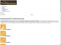 Ruedigers-sax-service.de