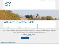 Ruednitz.de