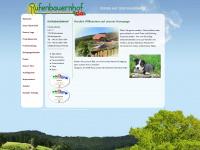 rufenbauernhof.de