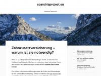 scandriaproject.eu