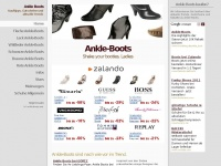 ankle-boots.net