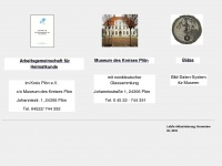 kreismuseum-ploen.de