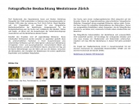 beobachtung-weststrasse.ch