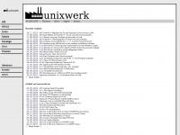 Unixwerk.de