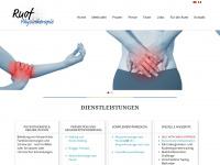 Ruof-therapie.ch