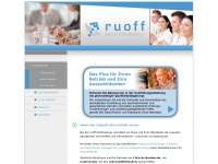 Ruoff-fachtrainings.de