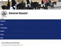 Rv-wynental.ch