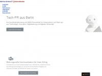 sabrinaortmann.de Thumbnail