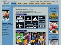 Sporttrikot.com