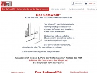 erfahrungen und bewertungen zu safewolff. Black Bedroom Furniture Sets. Home Design Ideas