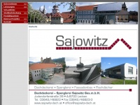 Sajowitz-dach.at