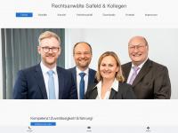 Salfeld-kollegen.de