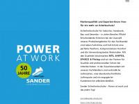 sander-sicherheitsschuhe.de