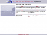 xtremeweb.de Webseite Vorschau