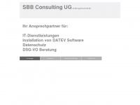 Sbb-consulting.de