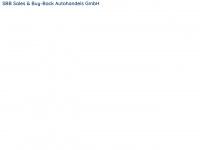 Sbb-autohandel.de