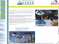 skischule-arber.de