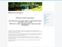 leemspoor.nl