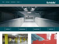 schaedla-beton.de