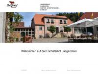 schaeferhof-langenstein.de