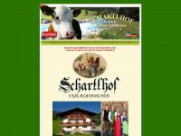 schartlhof.at