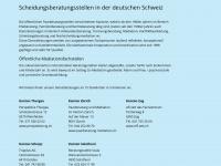 scheidungsberatung.ch