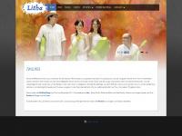 2duos.com Webseite Vorschau