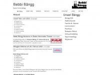 Bebbi-baengg.ch