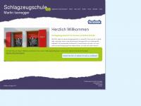 Schlagzeug-schule.ch