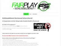 Schluesseldienst-scharnhorst.de