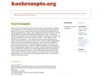 kochrezepte.org