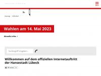 luebeck.de