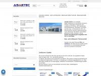 asmetec-shop.de